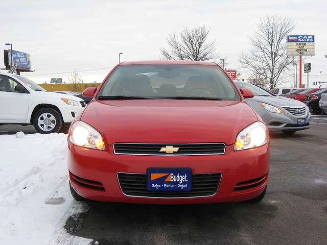 2010 chevrolet impala for sale in cedar rapids ia 10186186