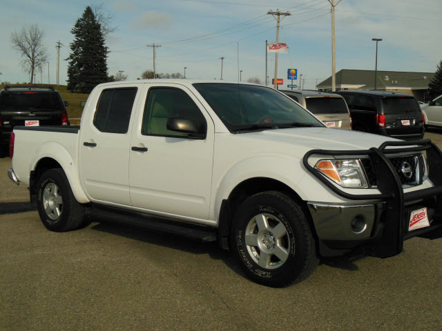 2005 Nissan Frontier For Sale In Marshalltown Ia 1307b