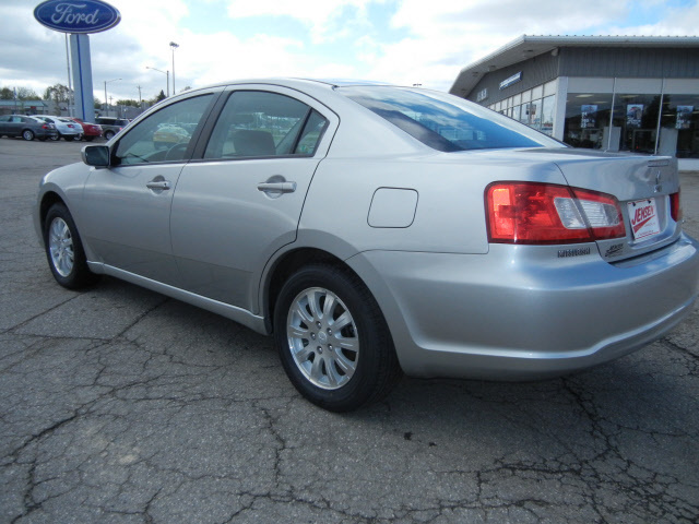 2009 Mitsubishi Galant for sale in Marshalltown,IA - 2772A