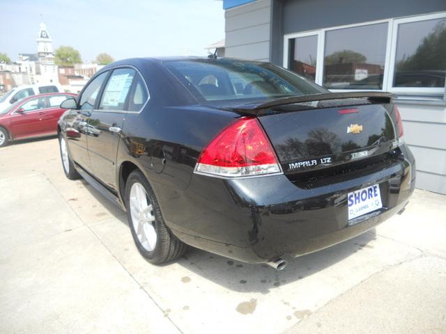 2012 chevrolet impala for sale in clarinda ia c129