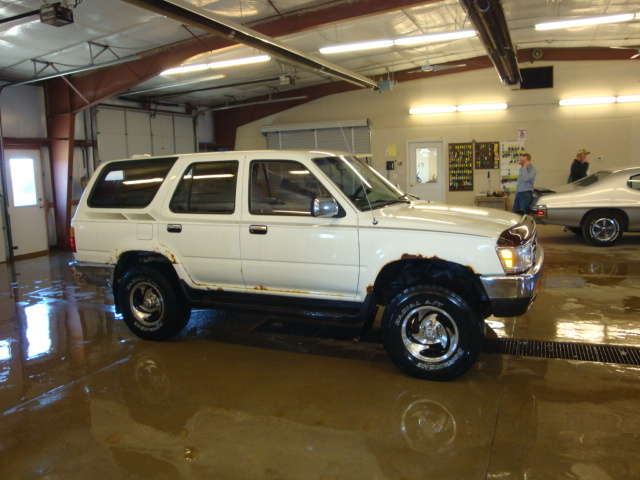 1994 toyota 4runner for sale in waukon ia 506 for 1994 toyota 4runner rear window problems