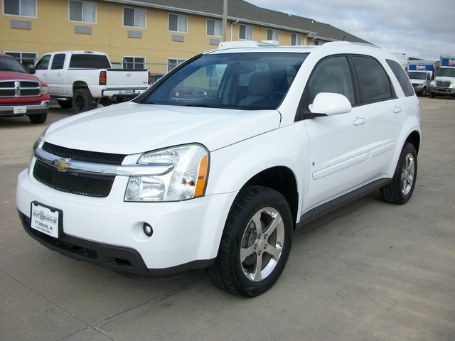 2007 Chevrolet Equinox For Sale In Fort Dodge Ia 5406