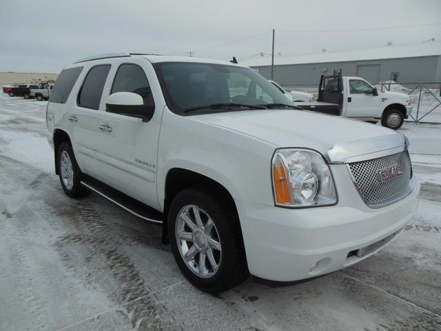 2007 Gmc Yukon Denali For Sale In Fort Dodge Ia 5145