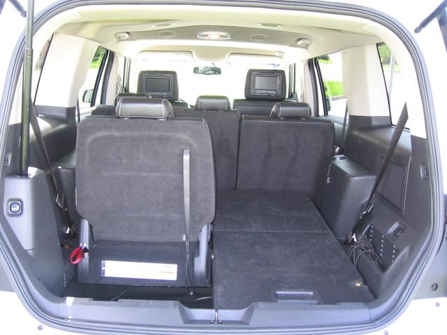 Ford Flex - Similar Listings Found