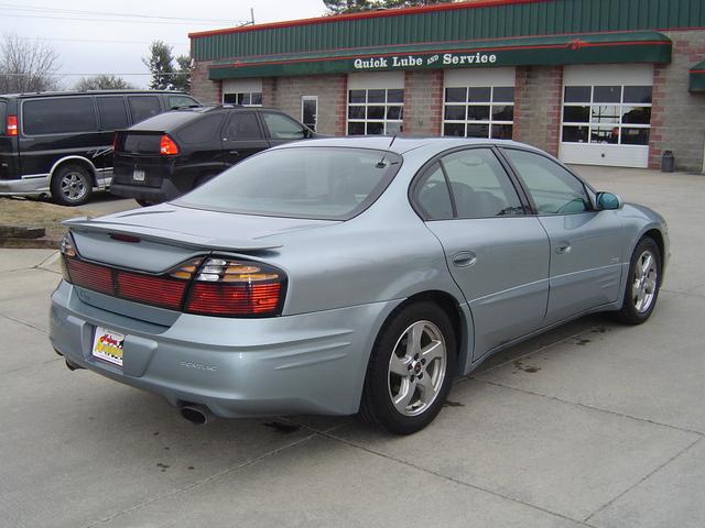 2003 Pontiac Bonneville for sale in Polk City,IA - 04220