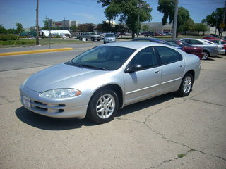 2004 Dodge Intrepid For Sale In Des Moines Ia 605257