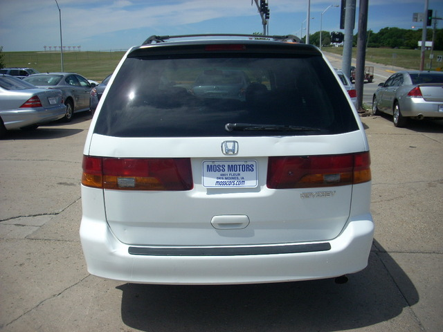 2004 Honda Odyssey For Sale In Des Moines Ia 078665