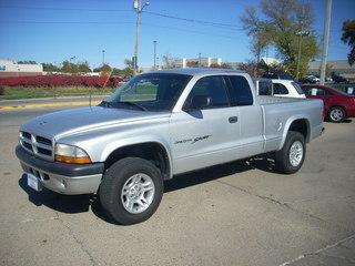 2001 Dodge Dakota For Sale In Des Moines Ia 128281