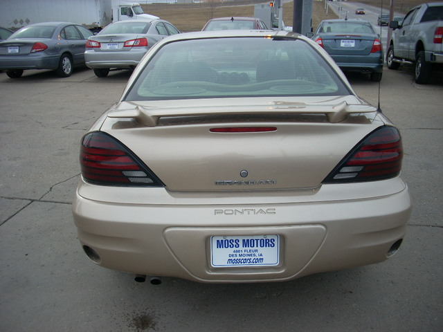Used Pontiac Grand Am For Sale In Des Moines Ia Autos Post