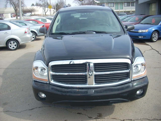 2006 Dodge Durango For Sale In Des Moines Ia 103651