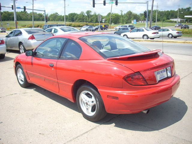 2004 Pontiac Sunfire For Sale In Des Moines Ia 269658