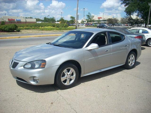2008 Pontiac Grand Prix For Sale In Des Moines Ia 114841