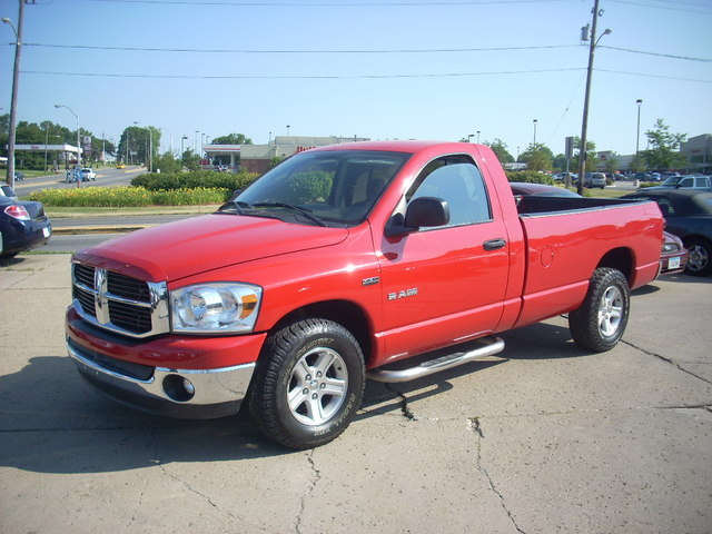 2008 Dodge Ram 1500 For Sale In Des Moines Ia 139841