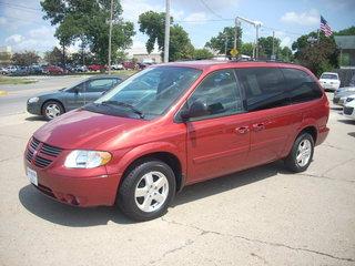 2007 Dodge Grand Caravan For Sale In Des Moines Ia 155652