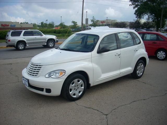 2008 Chrysler Pt Cruiser For Sale In Des Moines Ia 169332