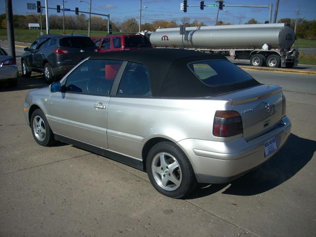 Mercedes Of Des Moines >> 2000 Volkswagen Cabriolet for sale in Des Moines,IA - 809224
