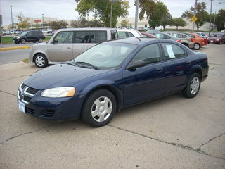 2006 Dodge Stratus For Sale In Des Moines Ia 185256