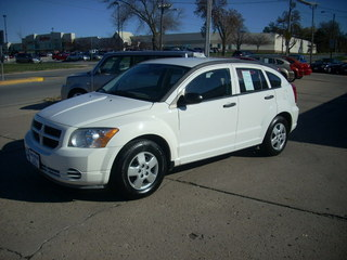 2009 Dodge Caliber For Sale In Des Moines Ia 215084