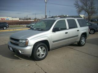 2005 Chevrolet Trailblazer For Sale In Des Moines Ia 138838