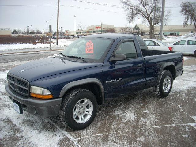 Acura Des Moines >> 2002 Dodge Dakota for sale in Des Moines,IA - 512899