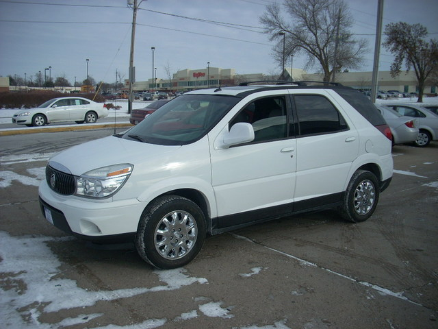 2007 buick rendezvous for sale in des moines ia 512882. Black Bedroom Furniture Sets. Home Design Ideas