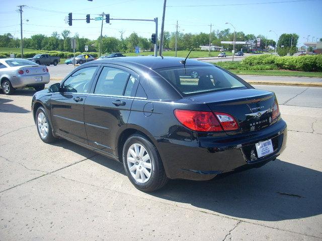 2009 Chrysler Sebring For Sale In Des Moines Ia 524479