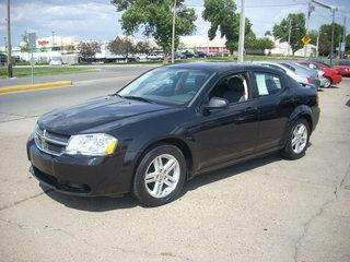 2008 Dodge Avenger For Sale In Des Moines Ia 619822