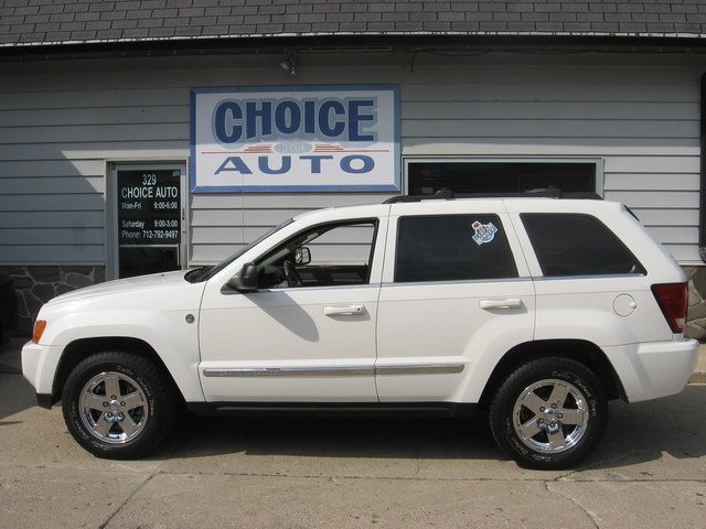 2007 jeep grand cherokee for sale in carroll ia. Black Bedroom Furniture Sets. Home Design Ideas