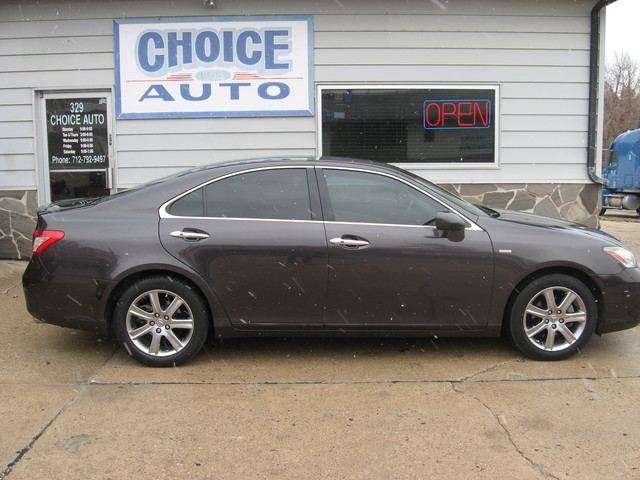 2009 Lexus Es 350 For Sale In Carroll Ia