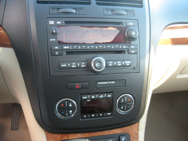 2008 Saturn Outlook For Sale In Carroll Ia