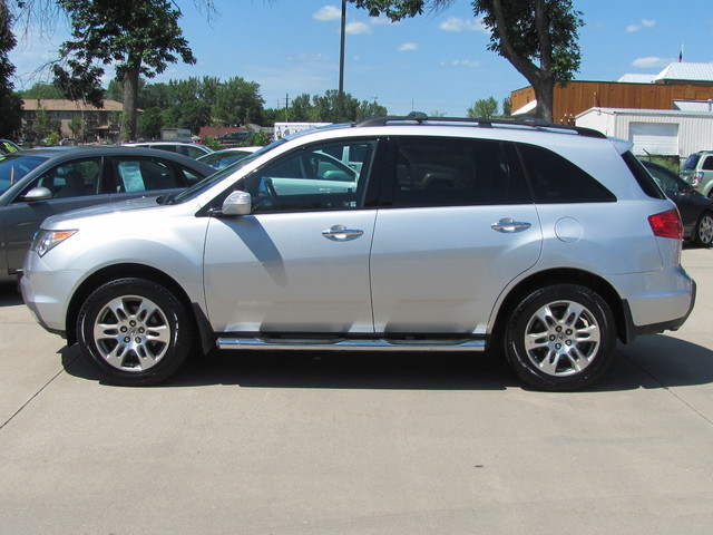 2007 Acura Mdx For Sale In Ames Ia 4583