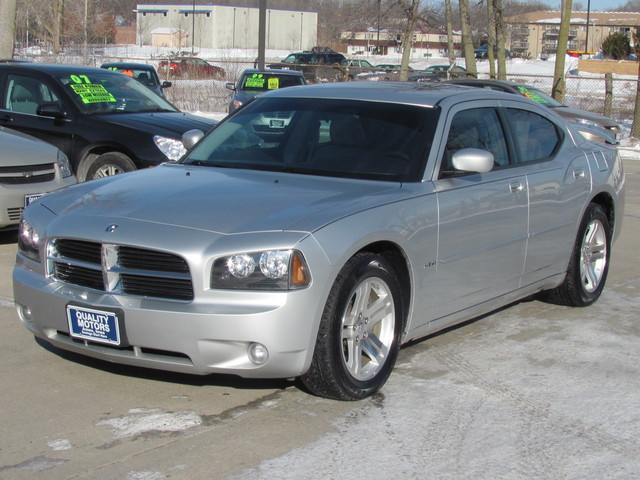 2007 dodge charger for sale in ames ia 4708a. Black Bedroom Furniture Sets. Home Design Ideas