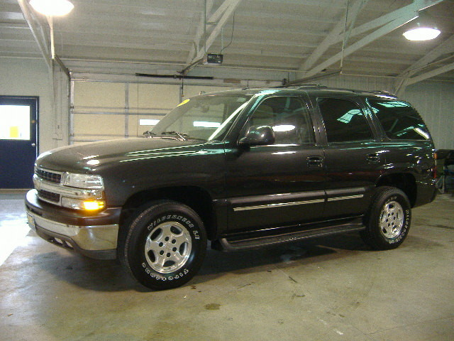 2004 Chevrolet Tahoe For Sale In Pleasant Hill Ia 422026