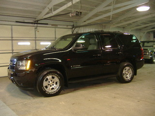 2007 chevrolet tahoe for sale in pleasant hill ia 768410. Black Bedroom Furniture Sets. Home Design Ideas