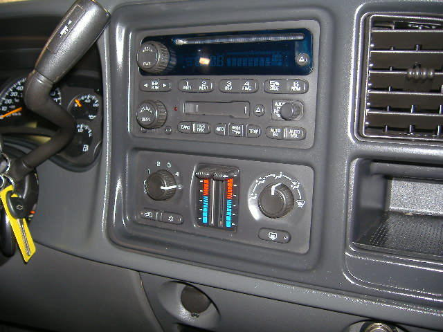 2004 Chevrolet Silverado 2500 For Sale In Pleasant Hill Ia