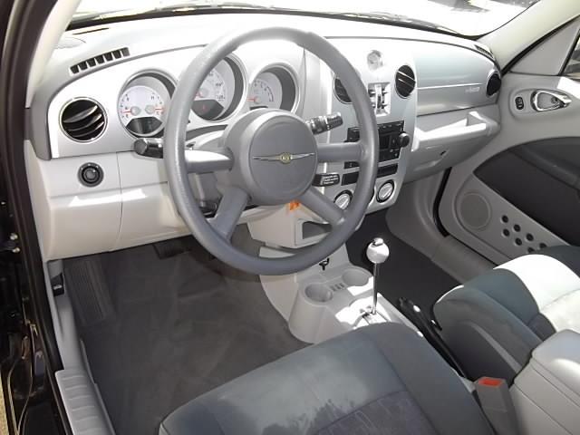 2006 Chrysler Pt Cruiser For Sale In Center Point Ia 3657