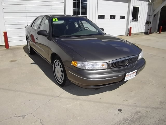2003 Buick Century For Sale In Center Point Ia 3584 1