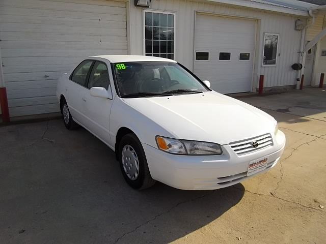 1998 Toyota Camry For Sale In Center Point Ia 3713