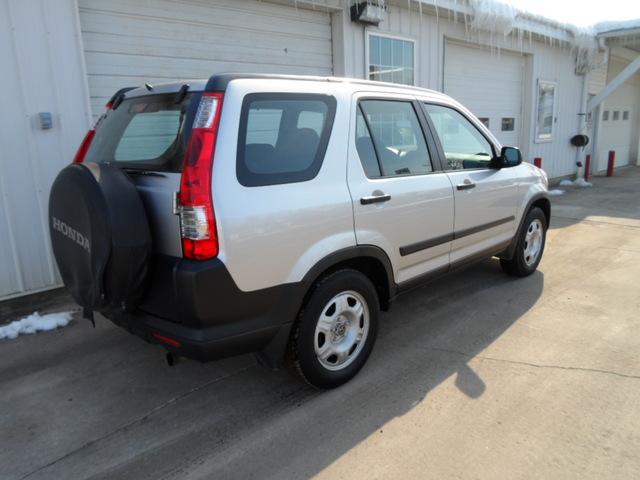 2006 Honda Cr V For Sale In Center Point Ia 3741