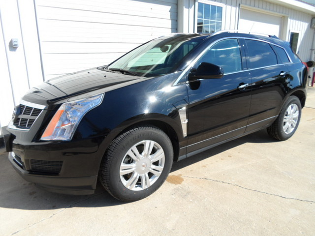2010 cadillac srx for sale in center point ia 3780. Black Bedroom Furniture Sets. Home Design Ideas