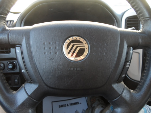 2005 Mercury Mariner For Sale In Center Point Ia 3778