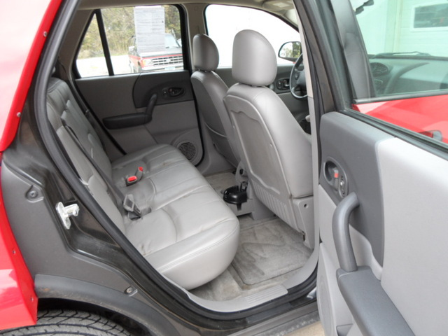 2003 Saturn Vue For Sale In Center Point Ia 3792