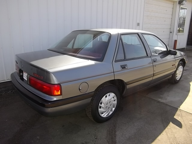 1990 Chevrolet Corsica For Sale In Center Point Ia 3629