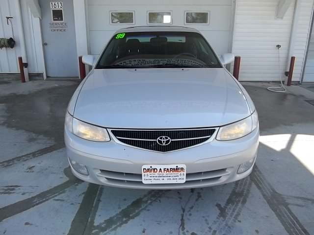 1999 toyota camry solara convertible sle for sale in for 1999 toyota camry window problems