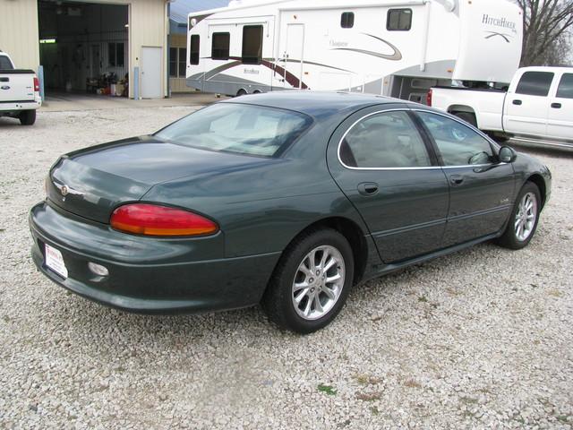 2000 Chrysler Lebaron Lhs For Sale In Cambridge Ia