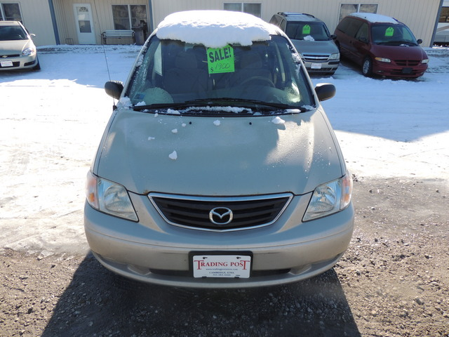 2000 Mazda Mpv For Sale In Cambridge Ia