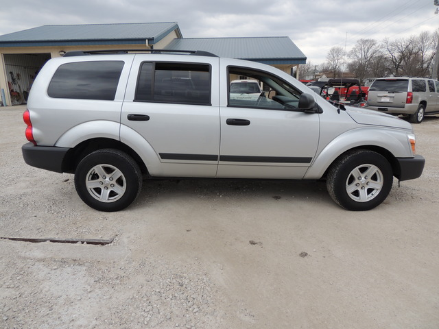 2006 Dodge Durango For Sale In Cambridge Ia