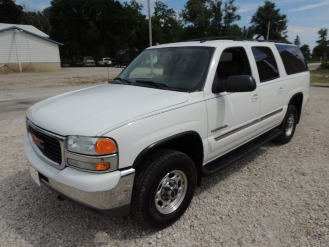 2004 Gmc Yukon Xl 1500 For Sale In Cambridge Ia