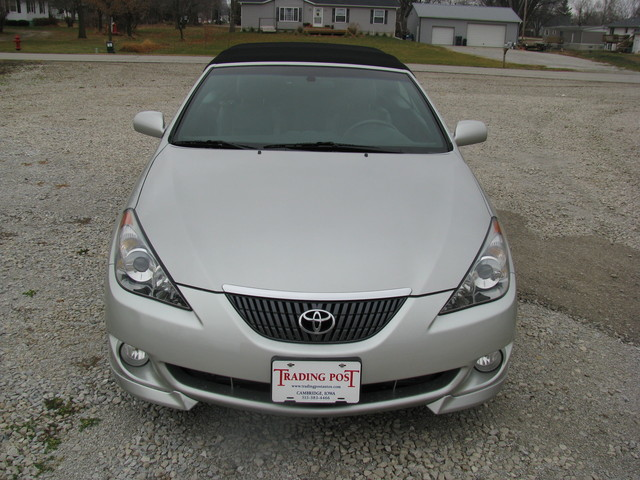 2006 Toyota Camry Solara Convertible Sle For Sale In Cambridge Ia 1390