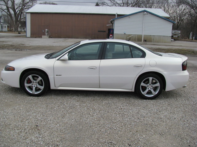 2005 Pontiac Bonneville For Sale In Cambridge Ia